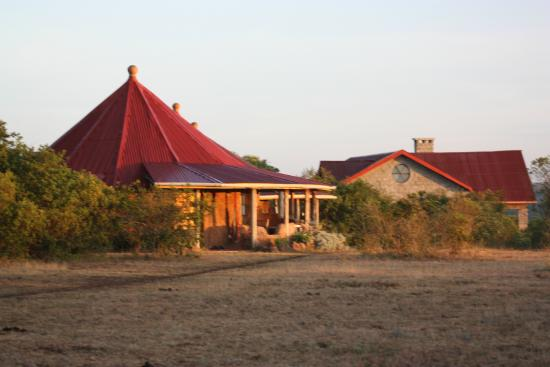 Sandai Farm Gästehaus & Ferienhäuser