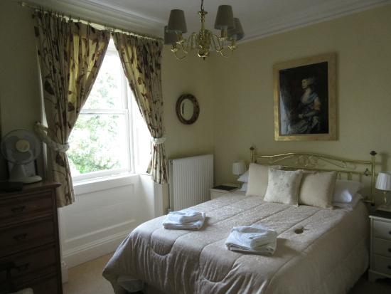 Brocks Guest House: chambre 4