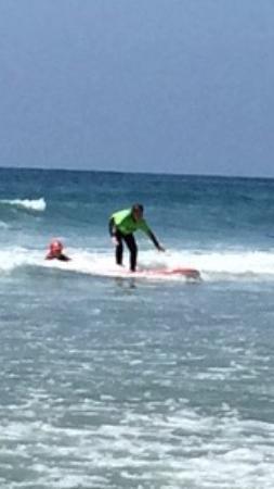 Surf Diva Surf School Photo