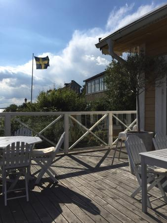 Photo of Strand Hotell & Dalaro Pensionat Dalarö