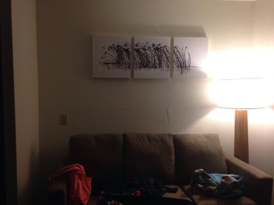 MainStay Suites Pittsburgh Airport: photo0.jpg