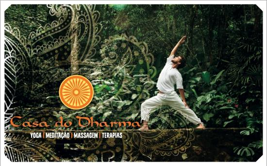 Casa do Dharma