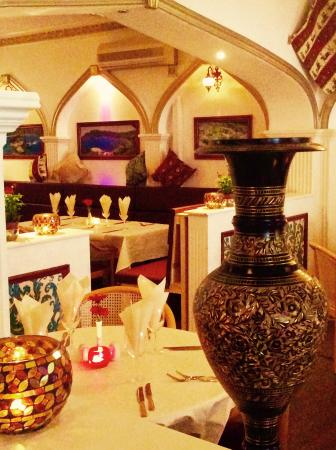 Ready for party picture of anatolia turkish restaurant for Anatolia turkish cuisine