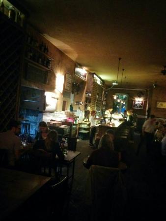 El Perro y El Griego - Tapas-Bar Munchen-Haidhausen