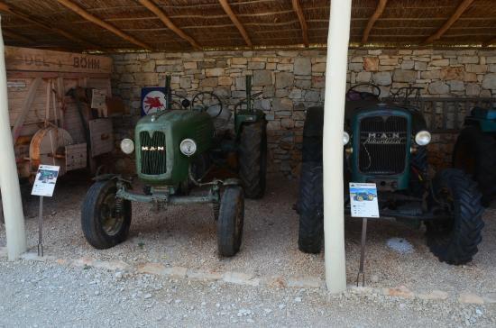 Nova Vas, Croatia: MAN und MAN