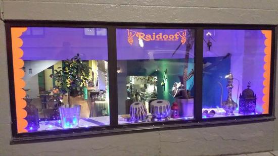 Rajdoot Restaurant & Bar