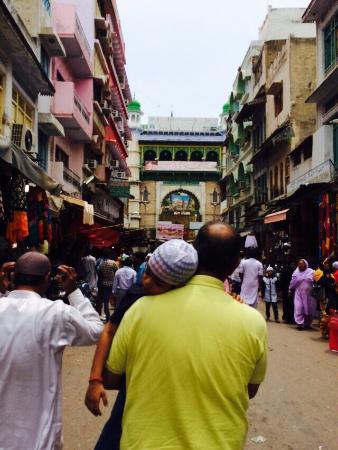 Dargah Shariff AJMER: Dargah Shariff