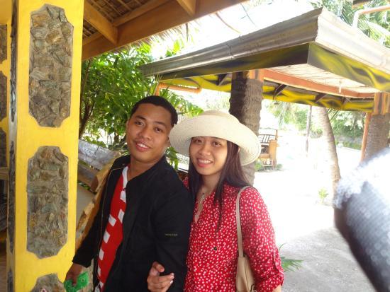 Palangan Bayview Beach Resort: Palangan Bayview Resort
