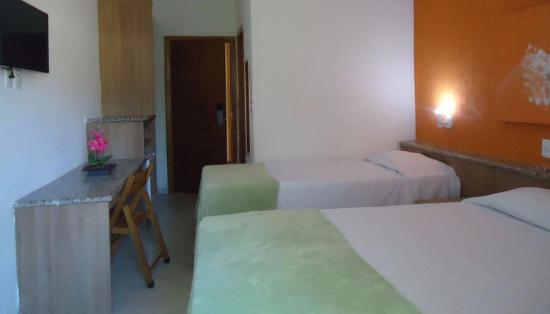 Hotel Beach Hills: Apartamento