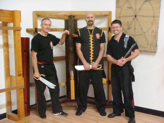 Wing Chun Kung Fu Downtown Lakeland: Wing Chun Kung Fu classes lakeland florida