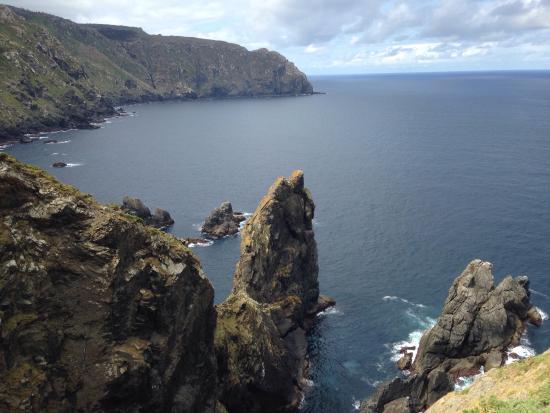 Scogliere - Picture of Cabo Ortegal, Carino - TripAdvisor