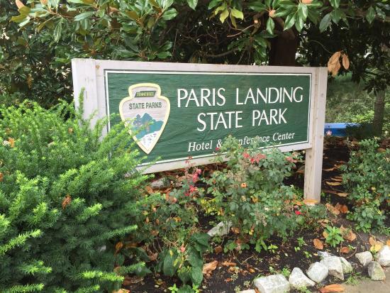Paris Landing Park Inn : photo0.jpg