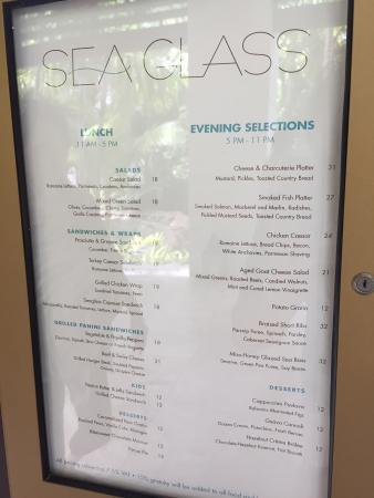 Sea Glass Lounge - Picture of The Cove Atlantis, Autograph ...