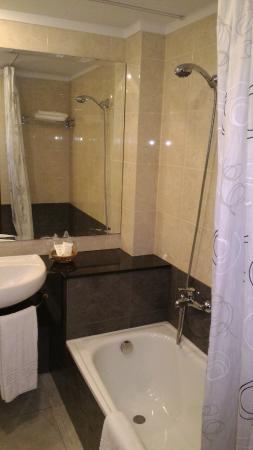 Hotel Arumi : Bagno...