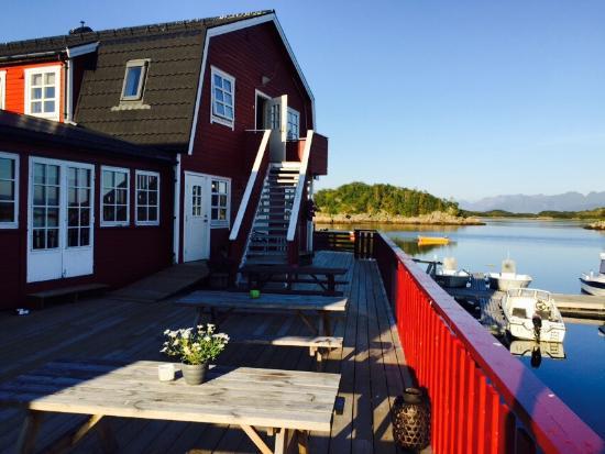Ringstad Sjøhus - Huset på Yttersiden: photo0.jpg