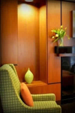 Fairfield Inn & Suites Potomac Mills Woodbridge: Hotel Lobby- Fairfield Inn