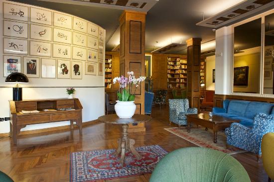 Photo of Europe Hotel Aosta
