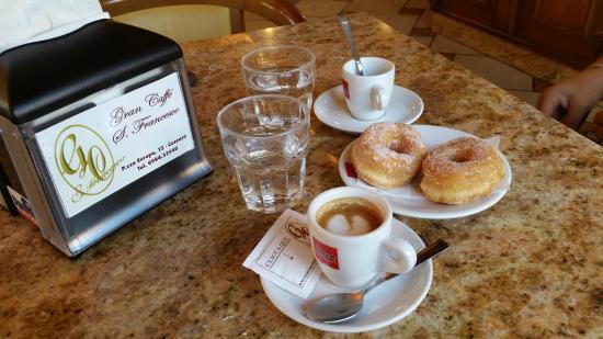 Gran Caffe San Francesco