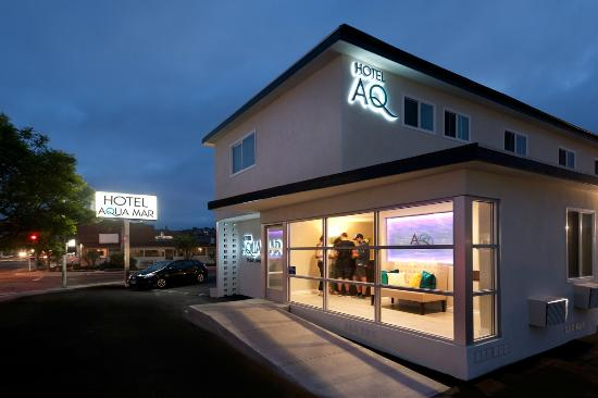 Hotel Aqua Mar