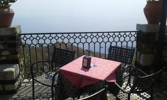 Porta San Giorgio Cafe