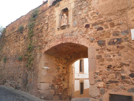 Asociación Guias de Turismo de Cáceres