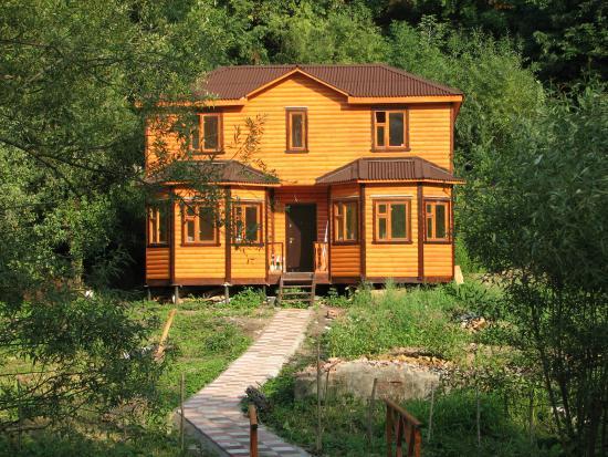 Hostel Serpeika