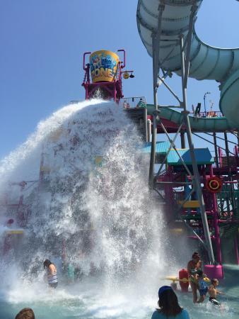 Foto Splash Zone Water Park