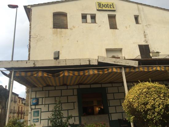 Hotel Fonda Siques : photo0.jpg