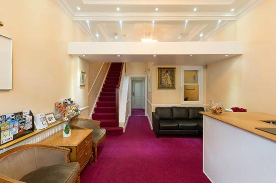 Lord Kensington Hotel 56 8 1 Updated 2018 Prices Reviews London England Tripadvisor