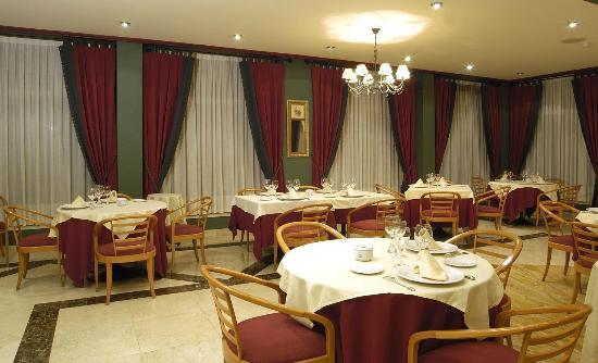 Malvasia Restaurant