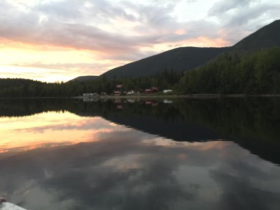 Crooked Lake Resort