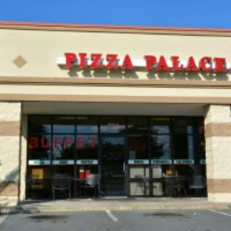 Pizza Palace Monroe Menu Prices Restaurant Reviews