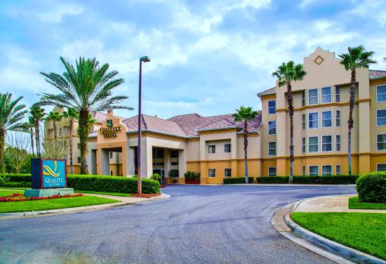 Photo of Quality Suites Lake Buena Vista Orlando
