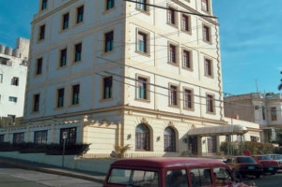 Hotel Victoria Havanna Bewertung