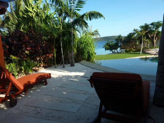 Port Havannah Vanuatu  city pictures gallery : Pool Foto di The Havannah, Vanuatu, Port Vila TripAdvisor