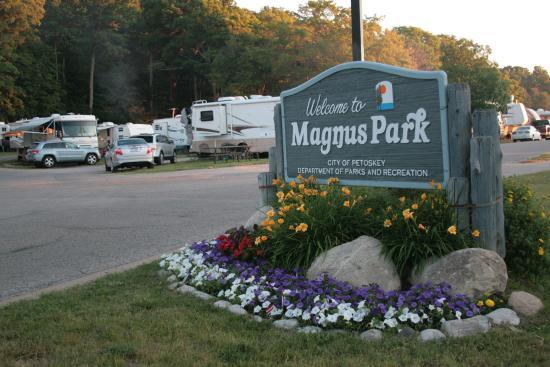 Magnus Park Campground