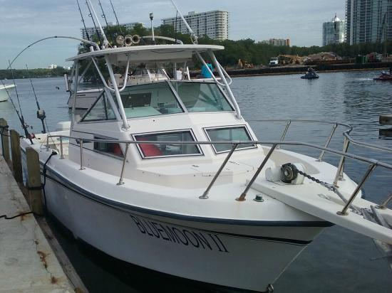 Blue Moon Fishing Charters