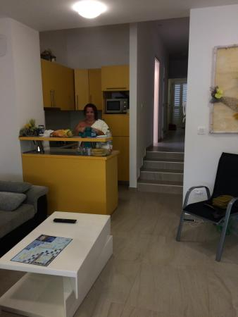 Apartments Perla