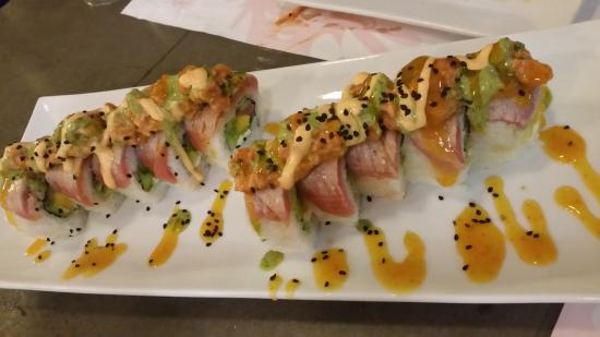 Kahe Sushi Bar
