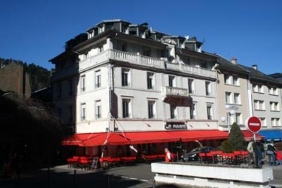 Photo of Hotel De Paris Le Mont-Dore