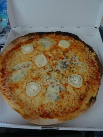 Pizza Ty-Va