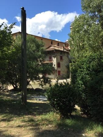 Hotel du Musee de l'Eau : photo0.jpg