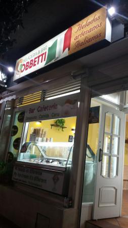 Heladeria & Bar Gobbetti