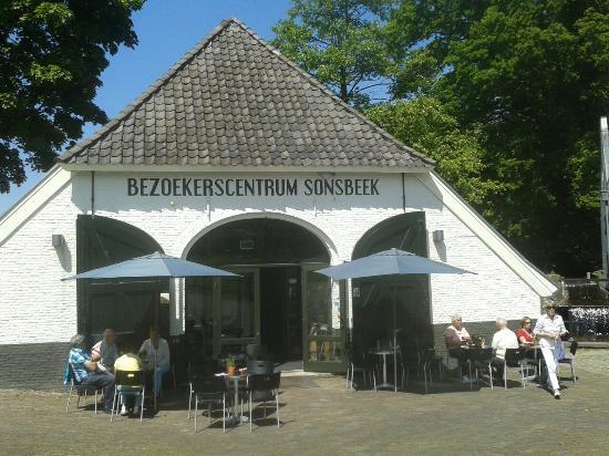 Molenplaats Sonsbeek