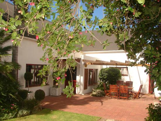 Randrivier Guest House