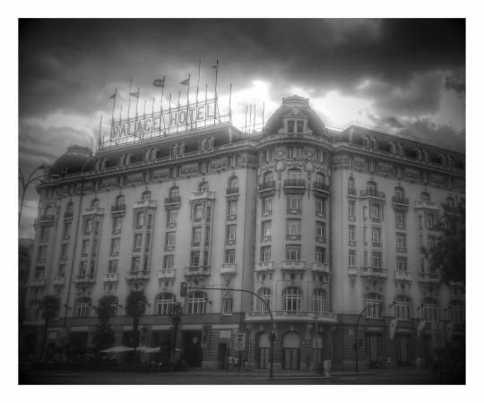 Amenities picture of the westin palace madrid madrid - Hotel the westin palace madrid ...