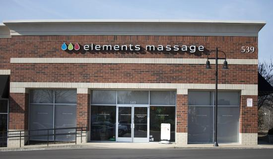 Elements Massage Franklin