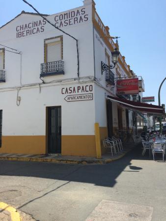El Ronquillo, สเปน: photo4.jpg