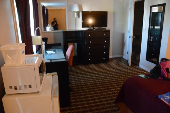 Travelodge Middletown Newport Area: Camera