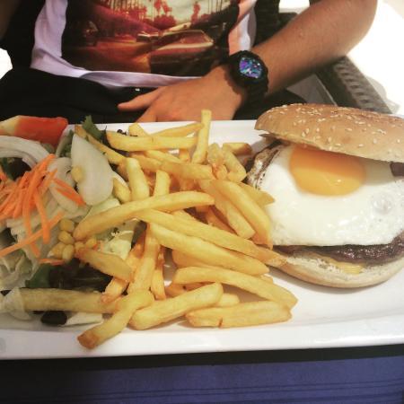 Cafeteria Los Olivos: photo0.jpg